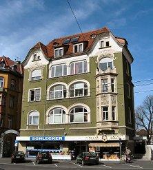 Kanzlei Rechtsanwalt Würzburg Frankfurter Straße